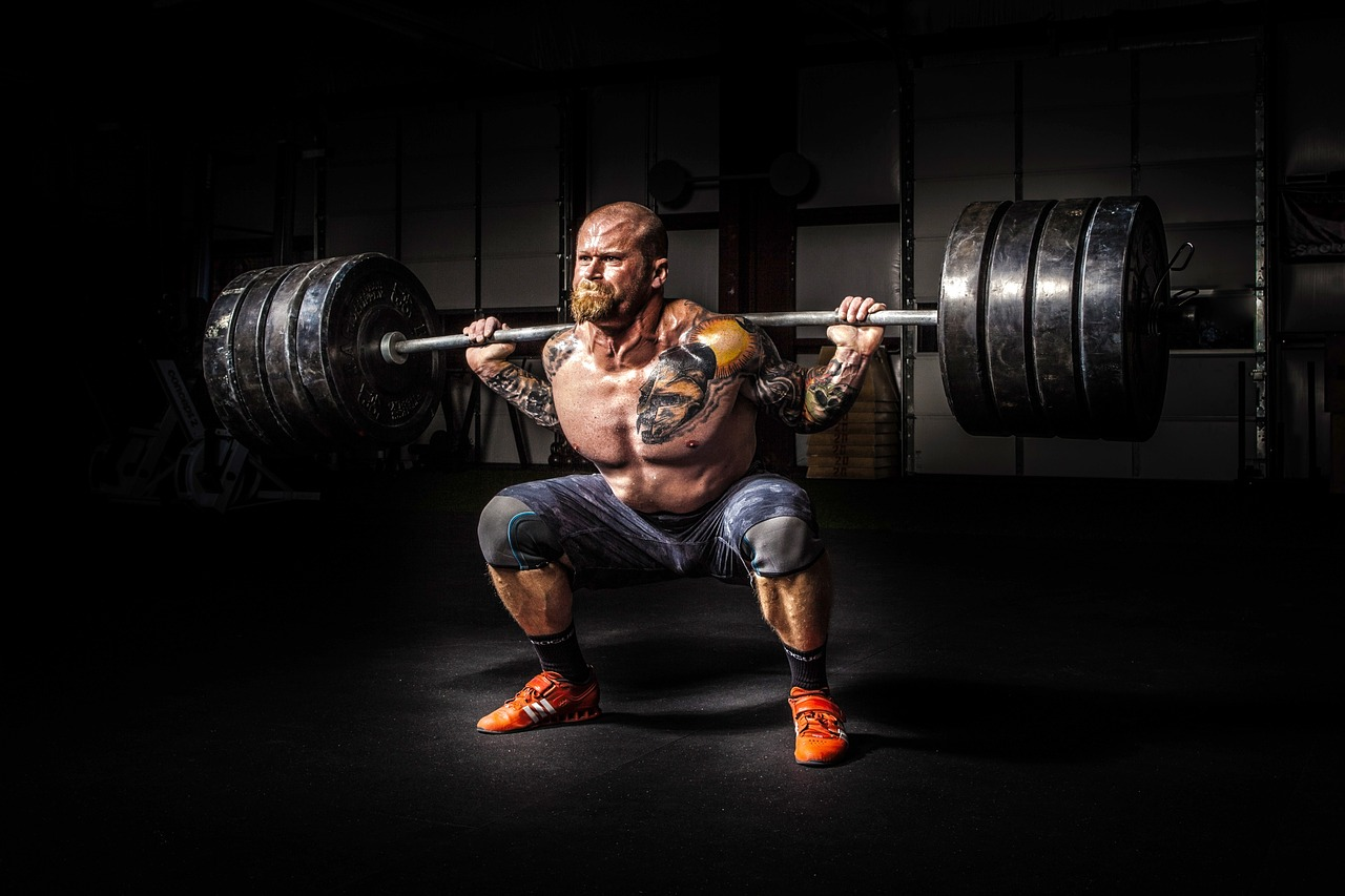 Read more about the article 4 Tips to Boost Your Squat – Applications of Research