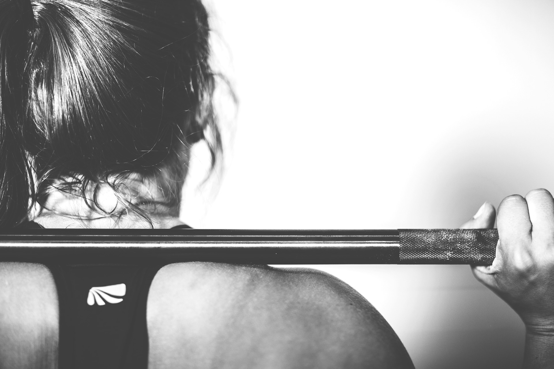 Read more about the article | Weightlifting for Women (Part 1) – 6 Key Reasons |