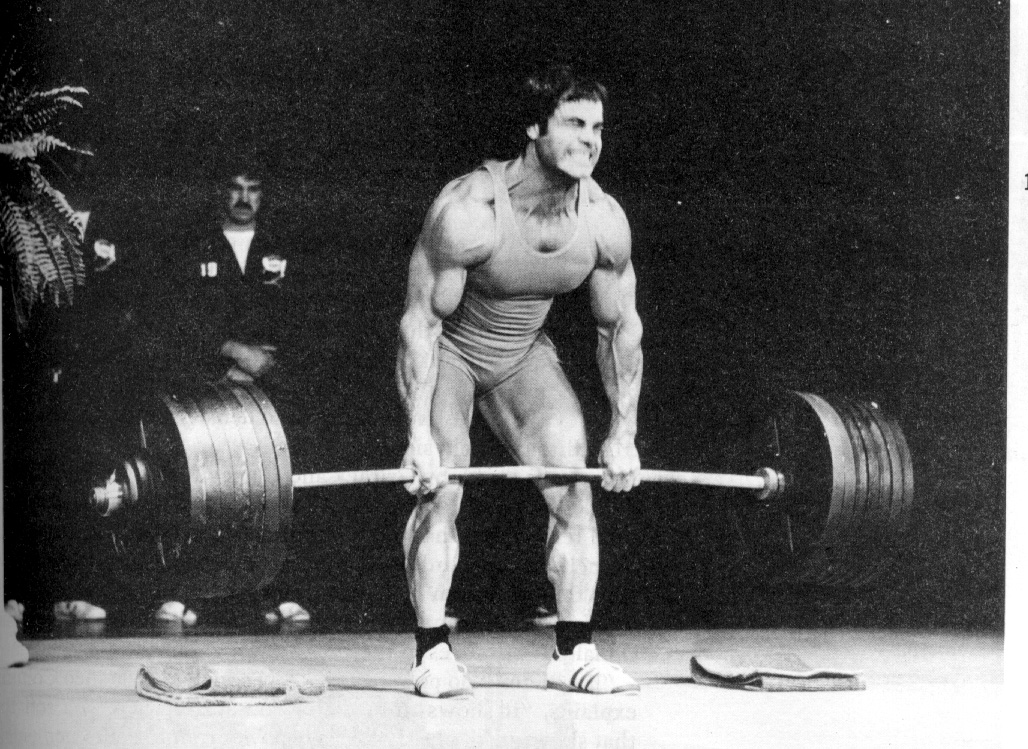 Read more about the article | 7 Major Benefits of Deadlifts |