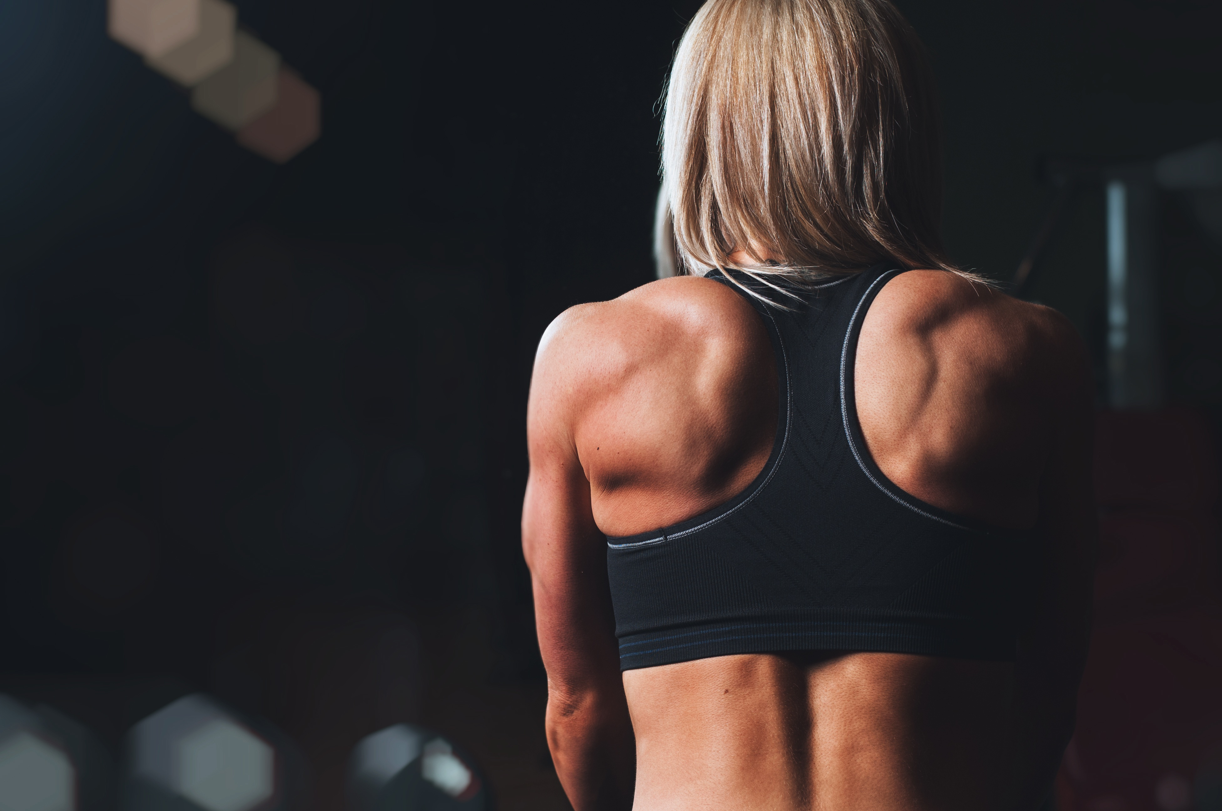 You are currently viewing Women Who Lift (Part 2) – How Women Should Train