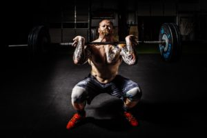 Read more about the article Effort vs. Exercise Intensity – RPE Monitoring