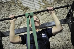 Read more about the article How to do the Pullup Effectively