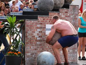 Read more about the article Move First – The 1st Step in Functional Training