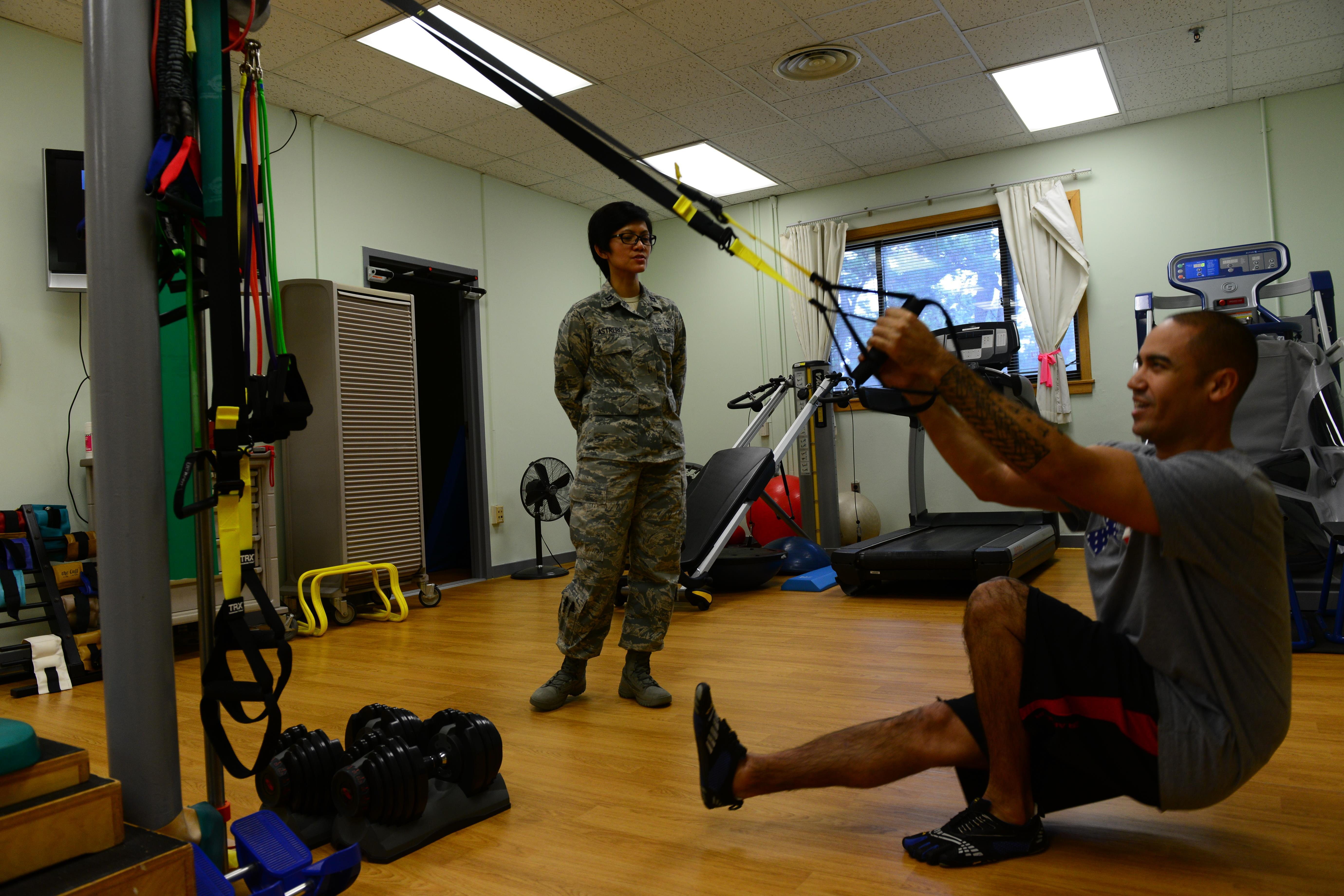 You are currently viewing Issues with Corrective Exercise – What do you do?