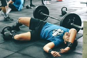 Read more about the article The De-Load – Guide to Recovery