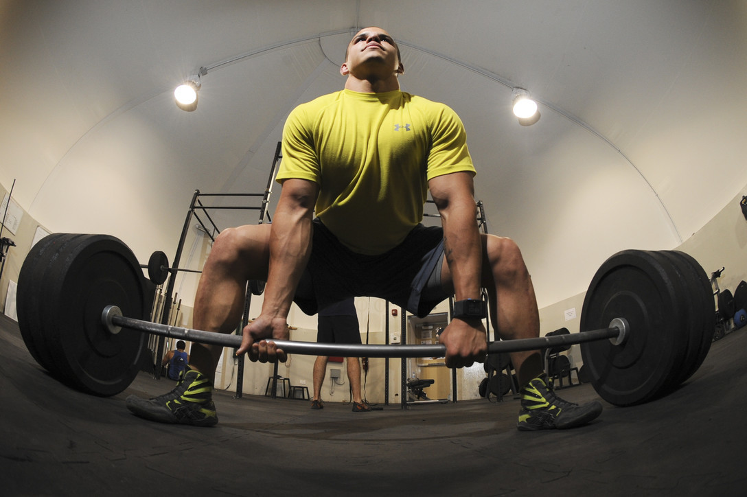You are currently viewing Sumo Deadlift – What, Why and How