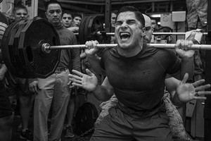 Read more about the article   Eccentric Training – Break Through Training Plateaus  