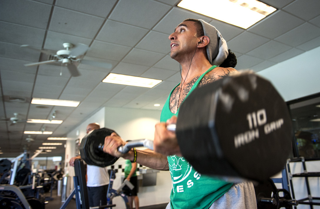 Read more about the article | Isolation Exercises to Max Out Your Strength |