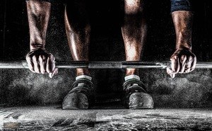 Read more about the article | Top Tips to Training Grip Strength |