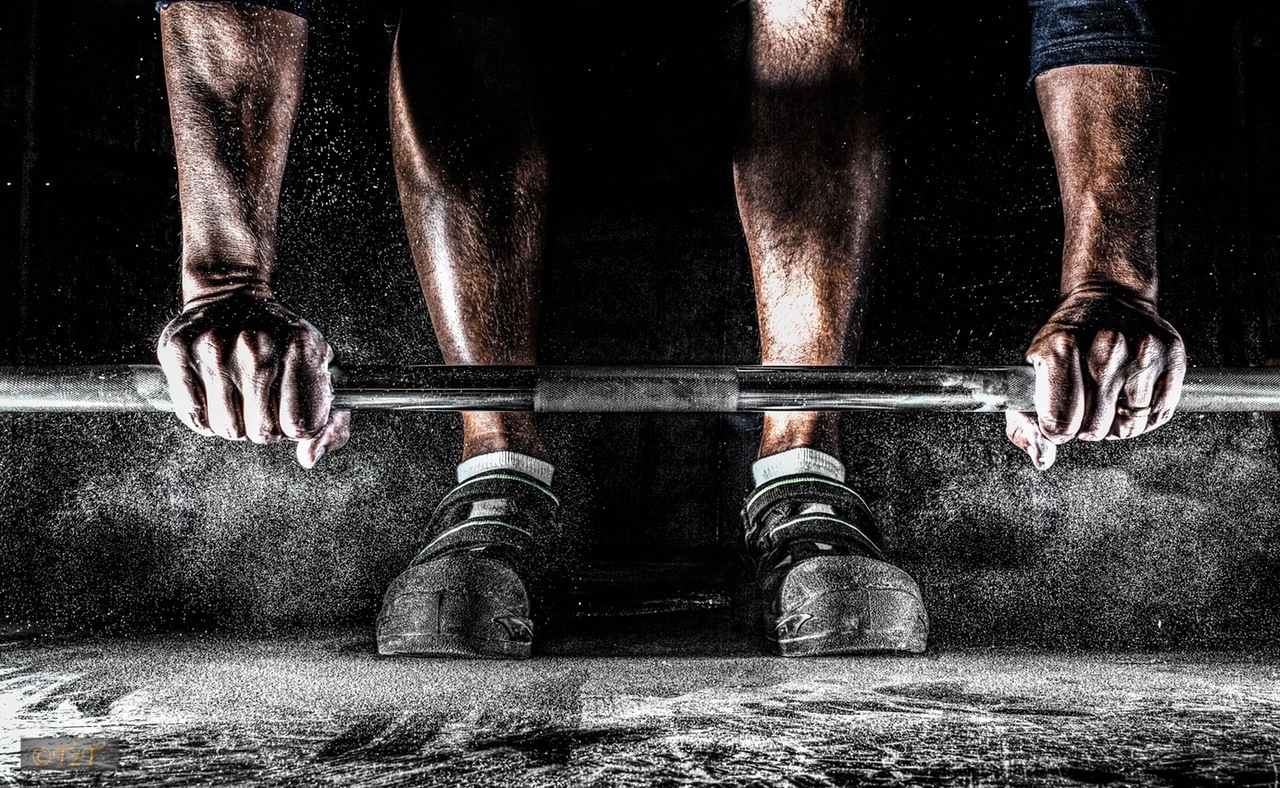 You are currently viewing | Top Tips to Training Grip Strength |