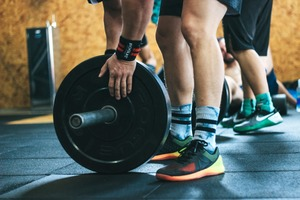 Read more about the article | The Ultimate Guide to  Strength Training for Beginners |