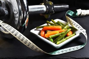 Read more about the article | The Ultimate Guide – Weight Training for Weight Loss |