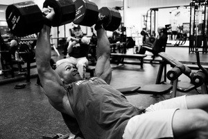 Read more about the article Time Under Tension – Super Slow Training for Strength