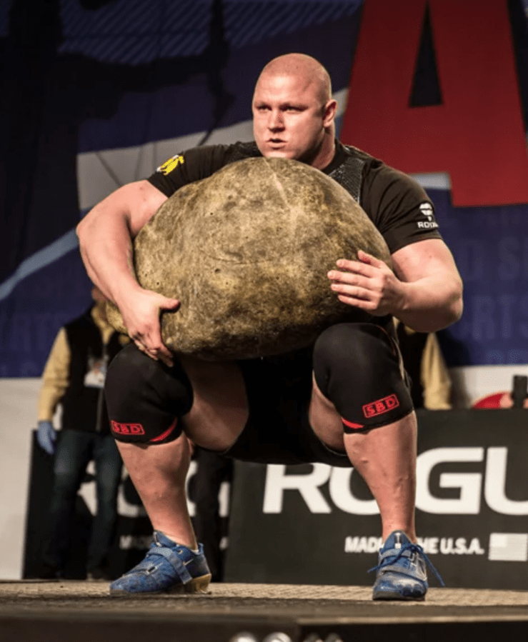 Read more about the article Starting Strongman Training – Part 1